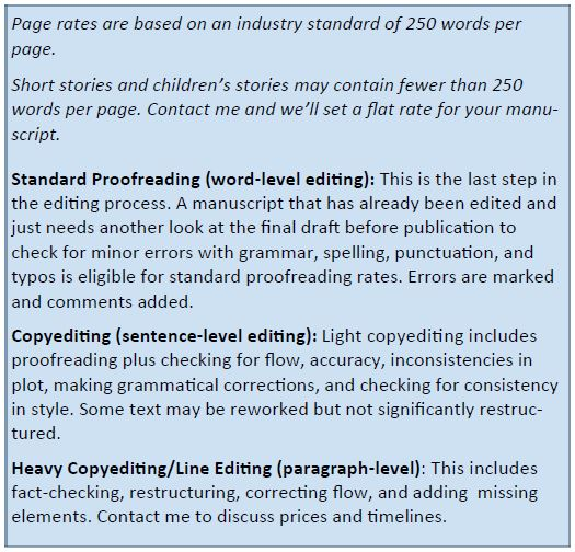 Manuscript Rate Details 3